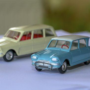 Premières images de miniatures SOLIDO