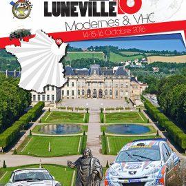 Finale des Rallyes Régionaux 2016