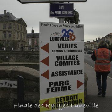 Finale Coupe de France 2016 Luneville