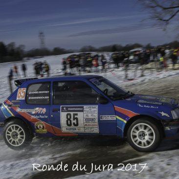 Ronde du Jura 2017