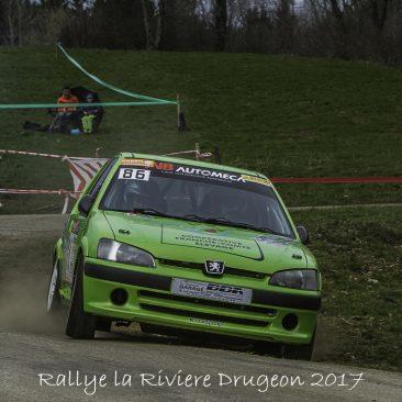 La Rivière Drugeon 2017